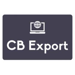 CB export